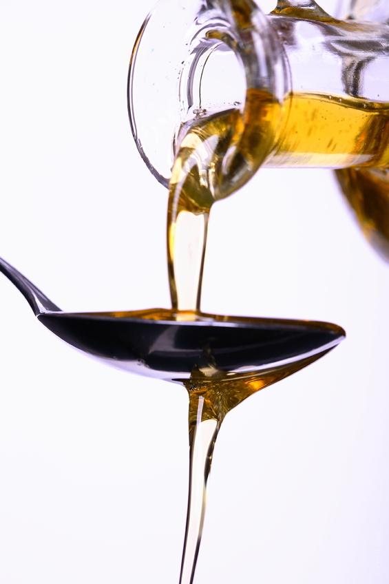 olivenolie i håret