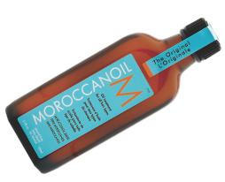 marokko olie til håret