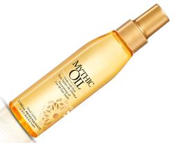 loreal olie til håret