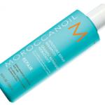 bedste shampoo til krøllet hår