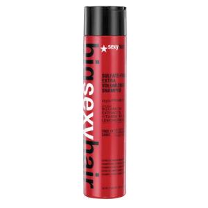 sulfatfri shampoo