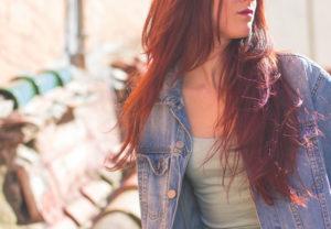 hårpudder