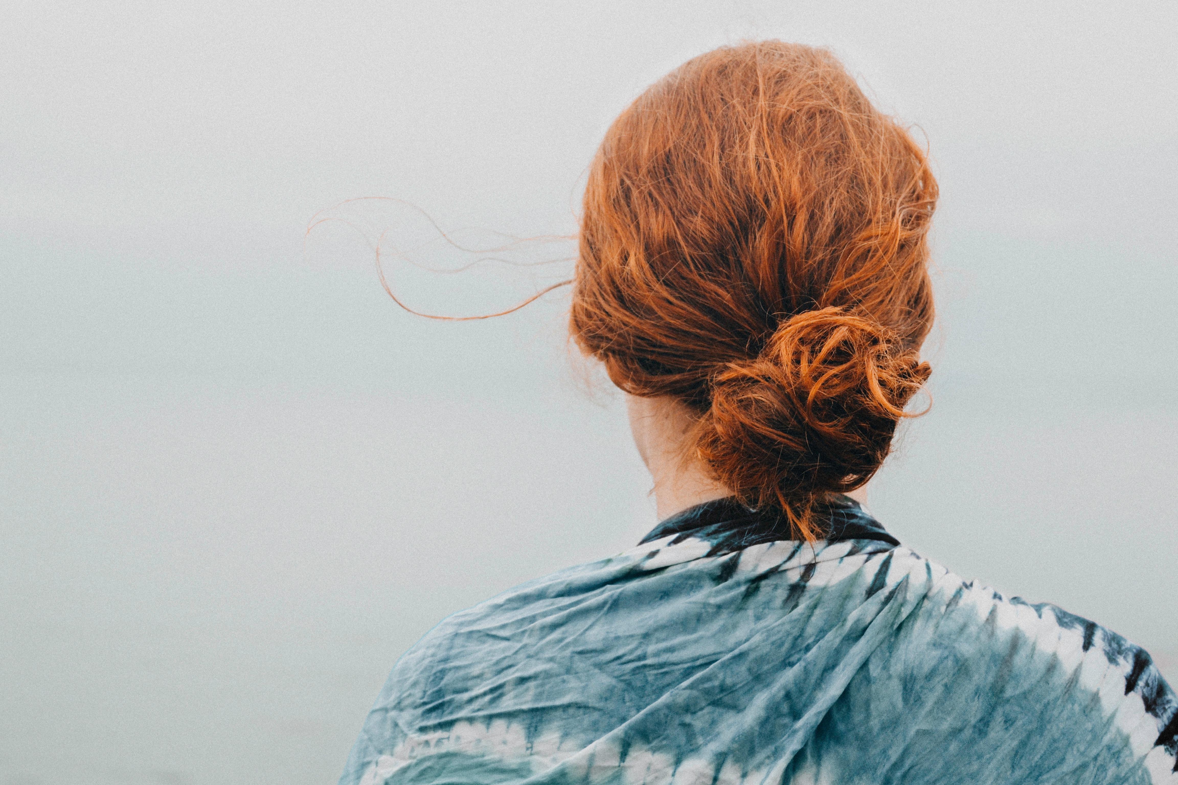 henna farve hår