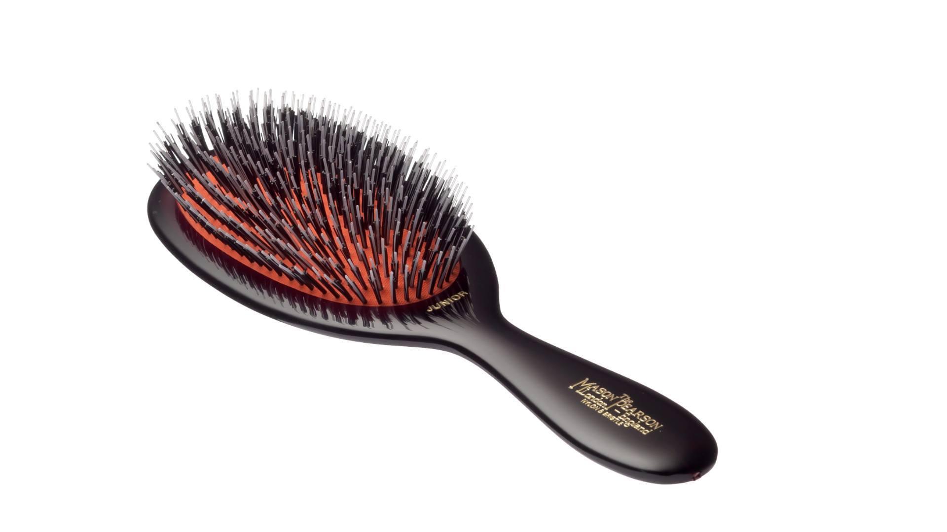 trisa hårbørste